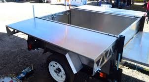 cing gear trailer small trailers to