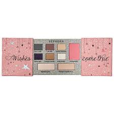 sephora collection wishes e true eye