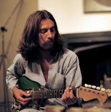 George Harrison: 10th anniversary of 'quiet Beatle's' death - The  Washington Post