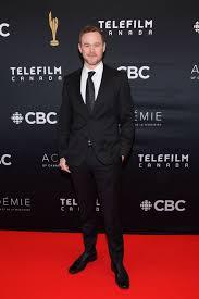 Aaron Ashmore - eBOSS Canada