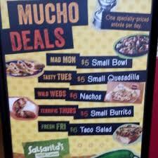 salsaritas free