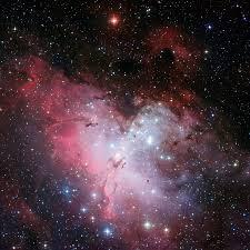 عجائب سماء الليل تنقلنا إليها صور الفضاء المذهلة