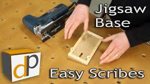 Jigsaw Scribe Base How To Make And Use One Youtube