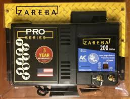 Zareba A100li 100 Mile Sac Low Impedance Fence Charger For Sale Online Ebay