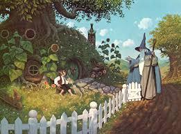 Lo Hobbit, un eroe inaspettato – The Hobbit Town