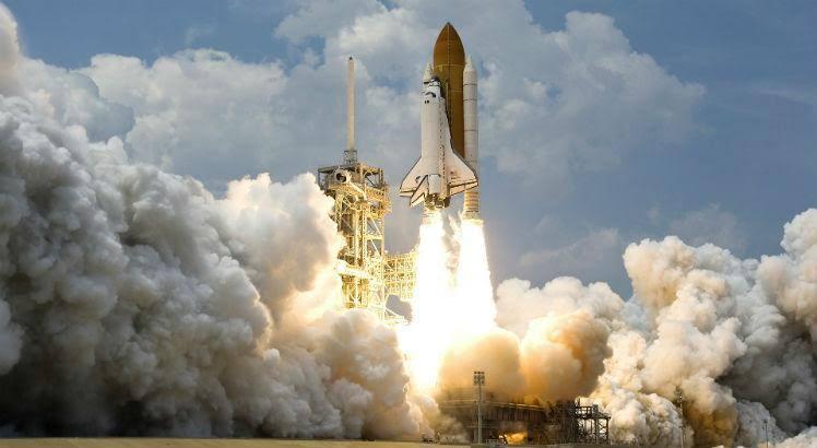 """Resultado de imagem para missão simulada de agência espacial"""""""