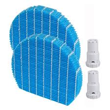 Hot Replacement part 2 Set for air purifier Humidification filter ...