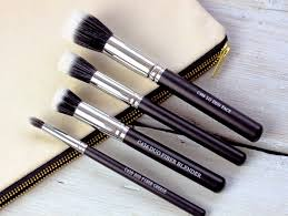 m a c cosmetics make up brush dupes