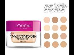 l magic smooth souffle review