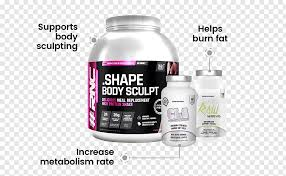 tary supplement weight loss meal
