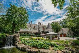 les 10 maisons à vendre les plus chères