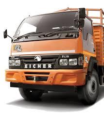 trucks eicher trucks