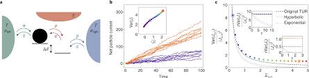 thermodynamic uncertainty relations