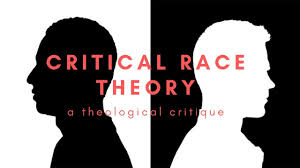 Image result for critical race theory