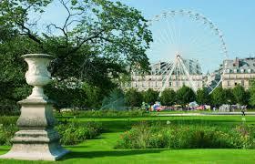 jardin des tuileries paris tourist office