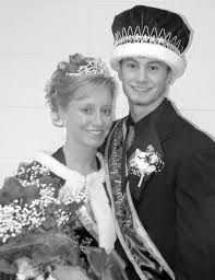 Homecoming royalty | Brown City Banner