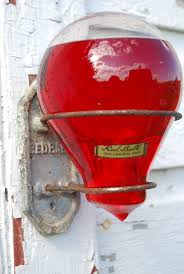 red ball glass fire extinguishers