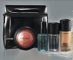 free mac makeup sles by mail