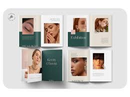luxury makeup artist portfolio by