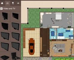 free floor planning and interior