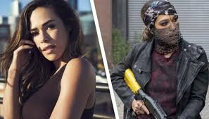 "The Masked Latina: What Do Jessica Camacho and ""Watchmen"" Pirate ..."