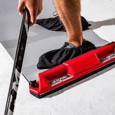 hockey slide board pro