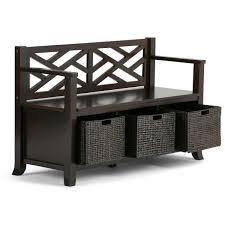 simpli home adrien solid wood 47 in