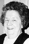 Mary Estelle Henderson Obituary - Yadkinville, NC   Winston-Salem Journal