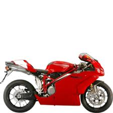 parts specifications ducati 999