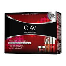 olay regenerist advanced age defying