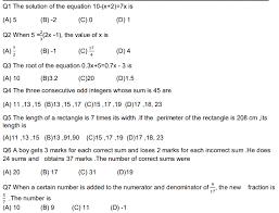 cbse class 8 mathematics linear