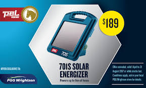 Our 701s Portable Solar Energizer Pel Equine Nz By Datamars Facebook