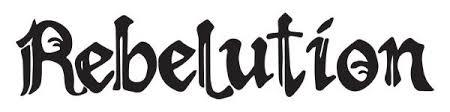 Rebelution Vinyl Decals The Rebelution Store