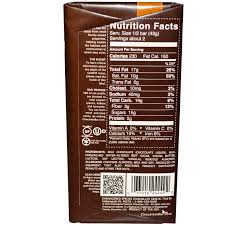 endangered species chocolate milk