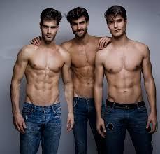 Spanish sensation Emilio Flores, Juan Betancourt & Pedro Smith for ...
