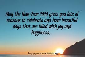 happy new year images messages quotes