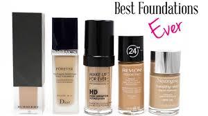 top 10 best foundation brand
