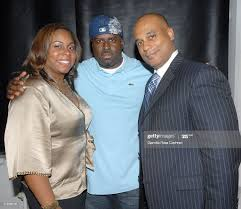 Crystal Greene, Funkmaster Flex and Marc Perry attend the 2008 Ford... News  Photo - Getty Images