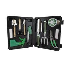garden tool set durable gardening hand