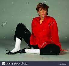 Robin Johnson actress March 1981 Stock Photo: 20230304 - Alamy