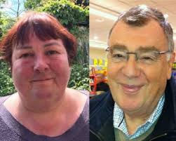 Jane Thompson and Ian Davis – Our West Lancashire