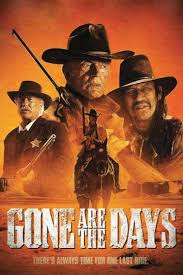 Gone Are the Days - Cast and Crew | Moviefone