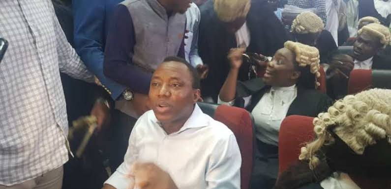 """Image result for sowore"""""""
