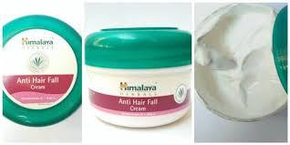 hima anti hair fall cream review