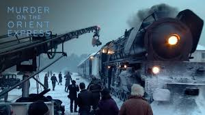 Murder on the Orient Express Featurette Reveals How They Shot on Film
