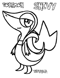 Pokemon Coloring Pages Axew Pokemon Black And White Coloring Pages