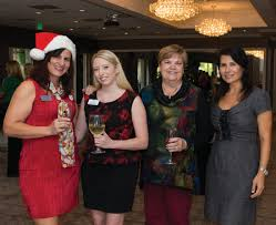 MDASF Christmas Party at DeRomo's benefitting Meals of Hope | Naples  Florida Weekly