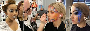 face stockholm makeup saubhaya