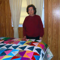 Mrs. Myrtle Joyce Collins Obituary - Visitation & Funeral Information