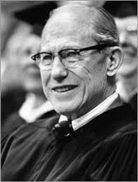 TAB- White Center: The Life of Byron White | Colorado Law ...